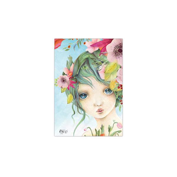 quaderno illustrato di Cinzia piccolo