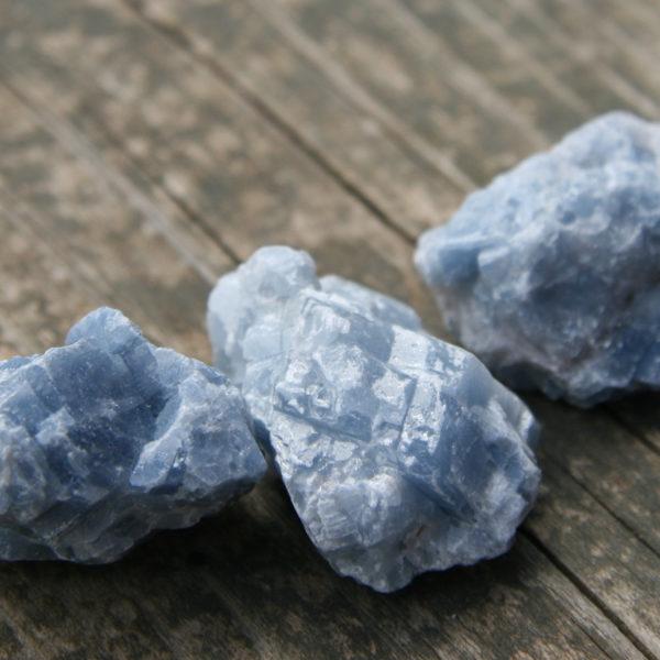 calcite azzurra
