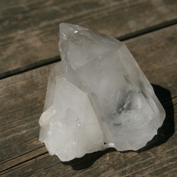 cristallo di rocca o quarzo jalino